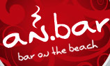 ANBAR - bar on the beach